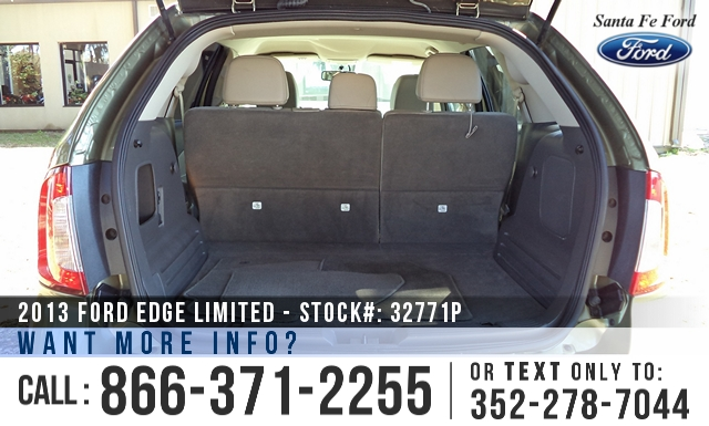 Ford Edge for sale near Gainesville