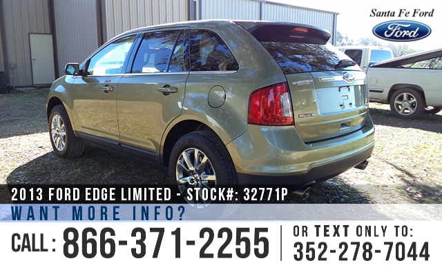 Ford Edge for Sale! 1-866-371-2255