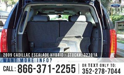 Cadillac Escalade Hybrid for sale near Gainesville