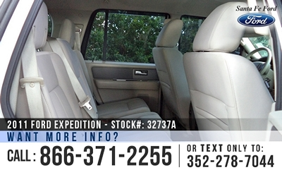 Ford Expedition XL V8 5.4L for sale near Gainesville