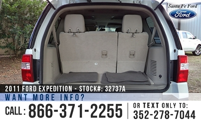 Ford Expedition Automatic For Sale