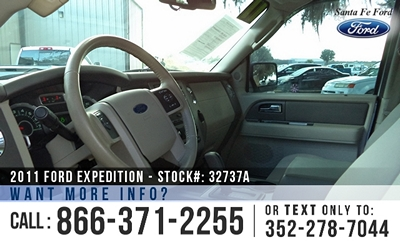 Ford Expedition Gainesville Florida