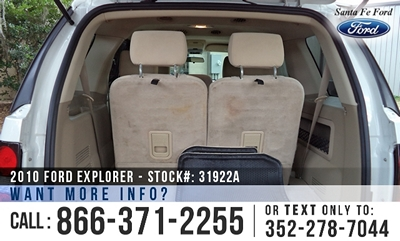 Ford Explorer for sale near Gainesville
