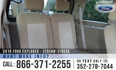 Ford Explorer XLT V6 4.0L for sale near Gainesville