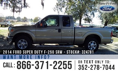 image Ford F-250 Gainesville Fl Exit #399 on I-75