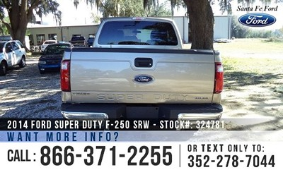Ford F-250 Automatic For Sale