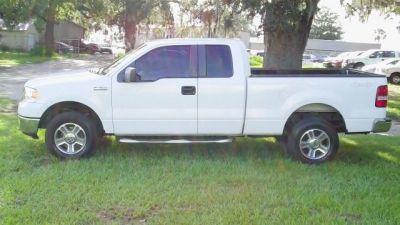 Ford F150 4x4 For Sale