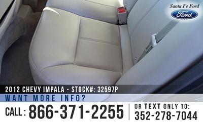 Chevrolet Impala for sale near Gainesville