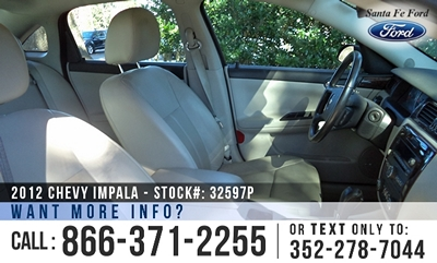 Chevy Impala LTZ 3.6L for sale near Gainesville