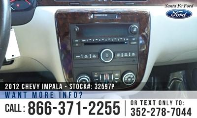 Chevy Impala Gainesville Florida