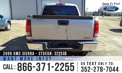 image Gmc Sierra Rear Wheel Drive