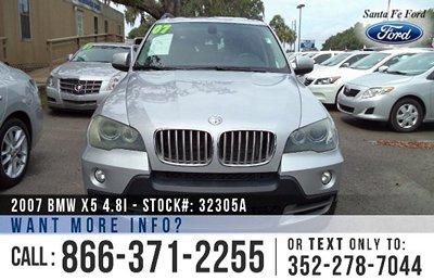 image BMW X5 All Wheel Drive