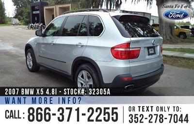 BMW X5 for Sale! 1-866-371-2255