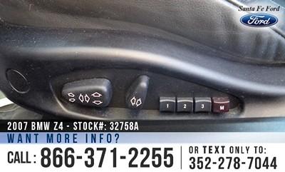 BMW Z4 Automatic For Sale
